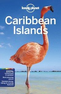 bokomslag Caribbean Islands