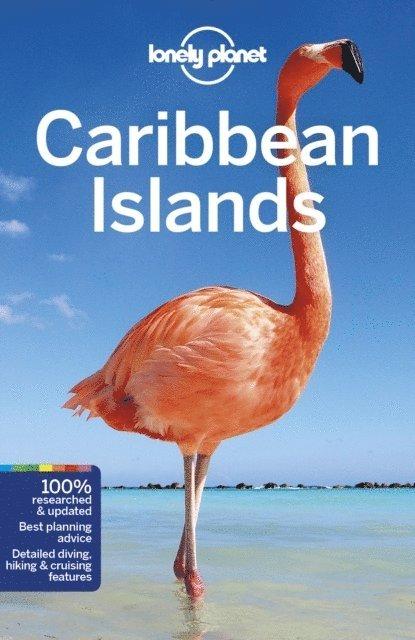 Caribbean Islands 1