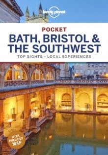 bokomslag Bath, Bristol & the Southwest Pocket