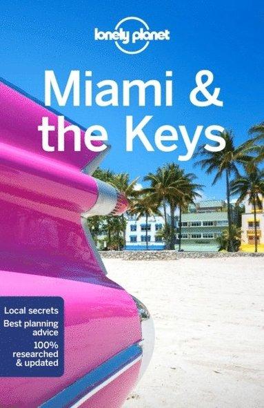 bokomslag Miami & the Keys