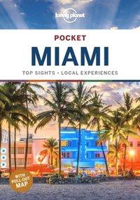 bokomslag Miami Pocket