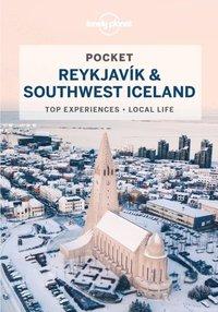 bokomslag Lonely Planet Pocket Reykjavik & Southwest Iceland 4