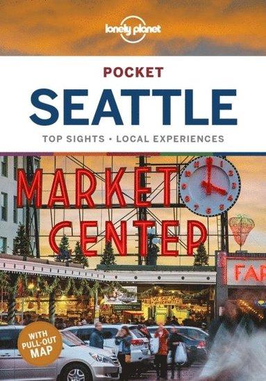 bokomslag Seattle Pocket