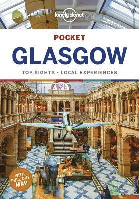 bokomslag Glasgow Pocket