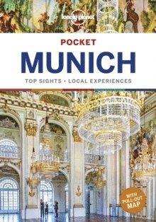 bokomslag Munich Pocket