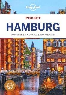 bokomslag Hamburg Pocket