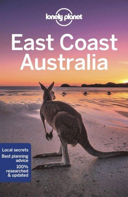 East Coast Australia 1