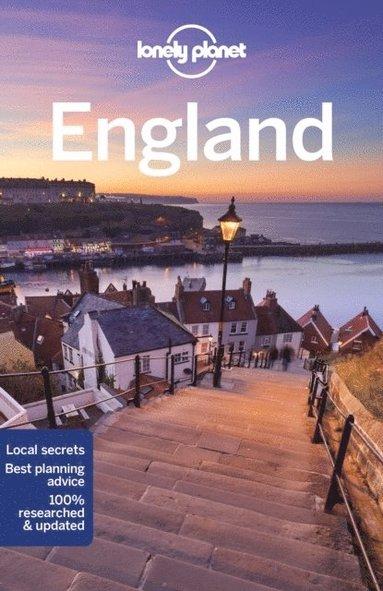 bokomslag England LP
