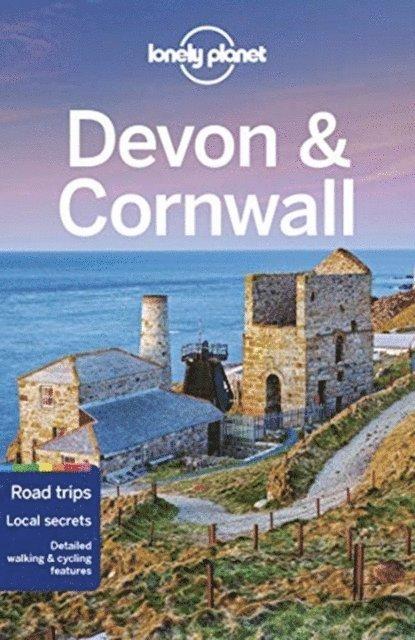 Devon & Cornwall 1