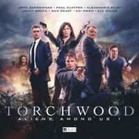 bokomslag Torchwood - Aliens Among Us: 1