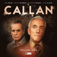 bokomslag Callan - Volume 1