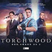 bokomslag Torchwood: God Among Us Part 2