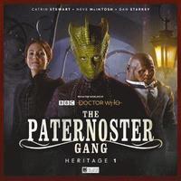 bokomslag The Paternoster Gang: Heritage 1