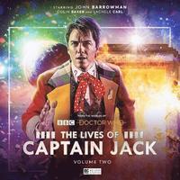 bokomslag The Lives of Captain Jack Volume 2