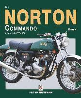 bokomslag Norton commando bible - all models 1968 to 1978