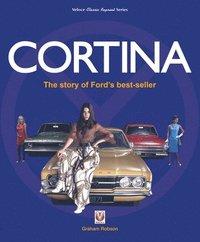 bokomslag Cortina