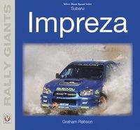 bokomslag Subaru Impreza