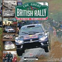 bokomslag The Great British Rally