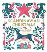 bokomslag Scandinavian christmas