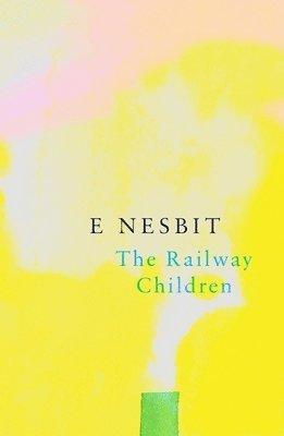 bokomslag Railway children (legend classics)