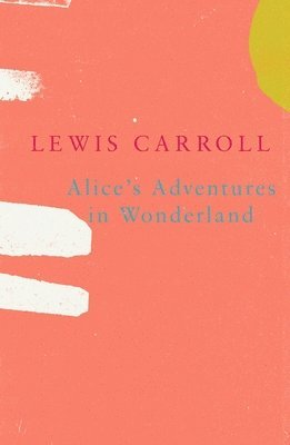 bokomslag Alices adventures in wonderland (legend classics)