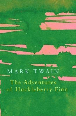 bokomslag Adventures of huckleberry finn (legend classics)