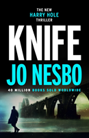 bokomslag Knife: (Harry Hole 12)