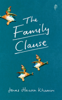bokomslag Family Clause