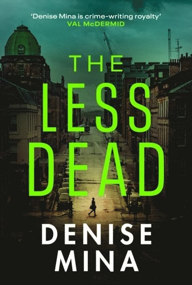bokomslag The Less Dead