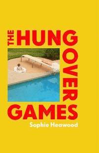 bokomslag The Hungover Games