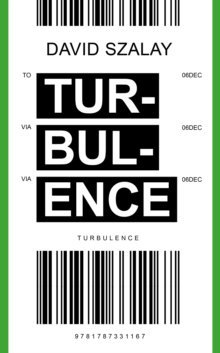 bokomslag Turbulence