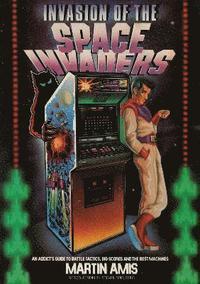 bokomslag Invasion of the Space Invaders