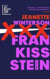 bokomslag Frankissstein