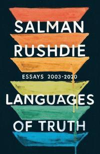 bokomslag Languages of Truth
