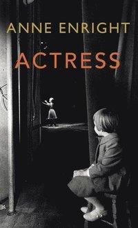 bokomslag Actress