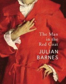 bokomslag The Man in the Red Coat