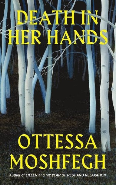bokomslag Death in her Hands