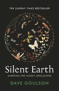 bokomslag Silent Earth