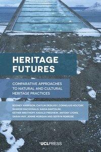 bokomslag Heritage Futures
