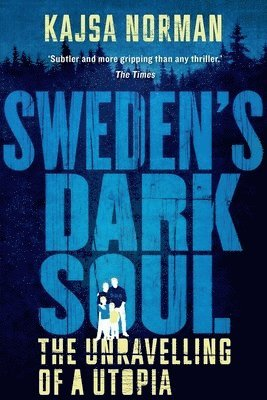 bokomslag Sweden's Dark Soul