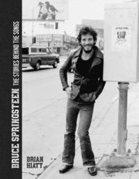 bokomslag Bruce Springsteen - The Stories Behind the Songs