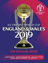 bokomslag ICC Cricket World Cup England &; Wales 2019
