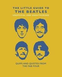 bokomslag Little Book of the Beatles
