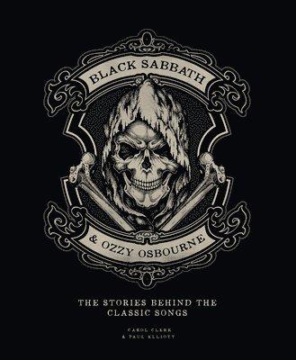 bokomslag Black Sabbath & Ozzy Osbourne
