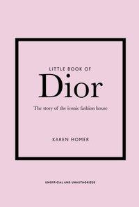 bokomslag Little Book of Dior