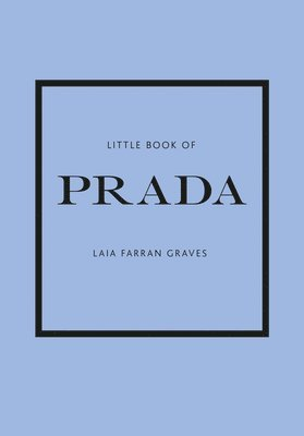 bokomslag The Little Book of Prada