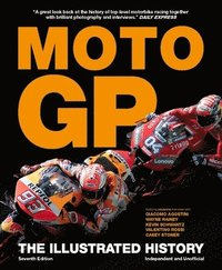 bokomslag MotoGP