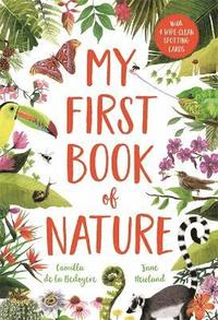 bokomslag My First Book of Nature