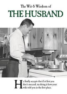 bokomslag Wit and wisdom of the husband