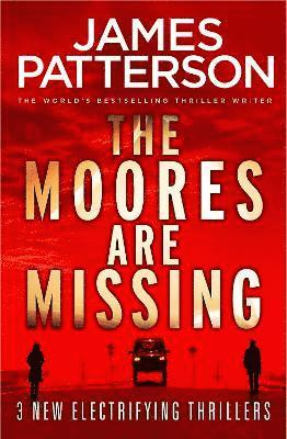 bokomslag Moores are missing